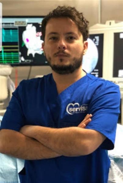 Dott. Giuseppe Della Ratta - Servisan migliori aritmologi campania e provincia
