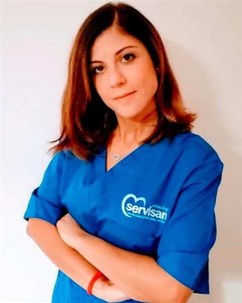 Dott.ssa Claudia Calvanese - Servisan migliori aritmologi campania e provincia