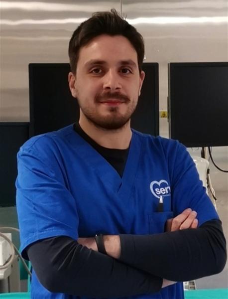Dott. Carmine Urraro - Servisan migliori aritmologi campania e provincia