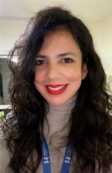 Dr.ssa Meredyth Vanessa Betancourt Cordido