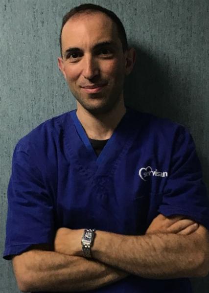 Dott. Antonio Damiani - Servisan migliori aritmologi campania e provincia