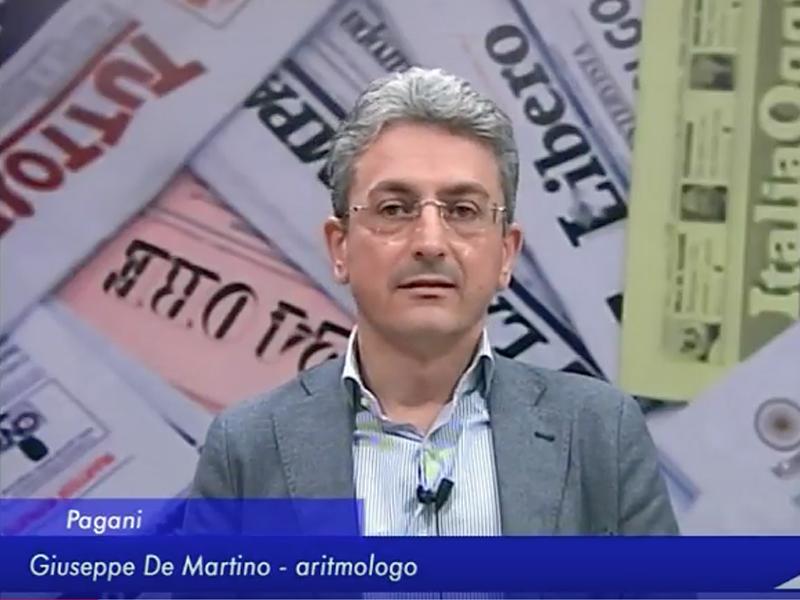 La morte improvvisa negli sportivi: intervista al dott. Giuseppe De Martino, aritmologo
