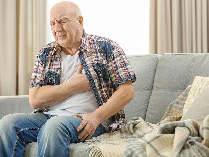 Scompenso cardiaco, come riconoscerlo?