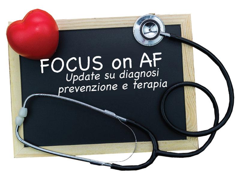 Corso ECM - Fibrillazione Atriale - Capodrise, Caserta