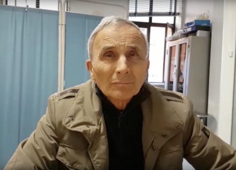 La storia di Vincenzo: rischia la morte per un banale malessere, il defibrillatore lo salva