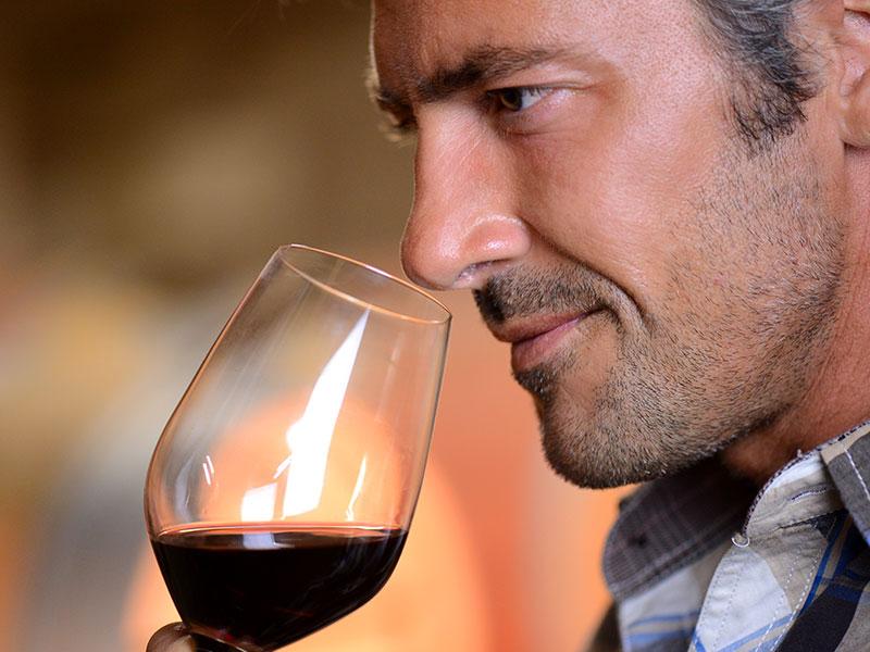 Cuore, un bicchiere di vino al giorno fa bene, VERO O FALSO?