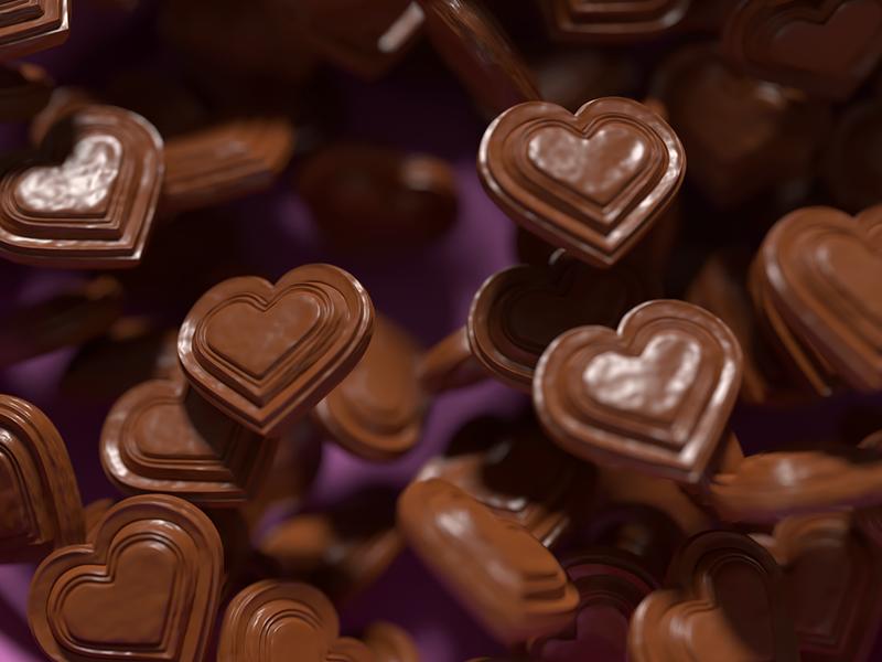Cuore, non tutti i dolci fanno male alla salute