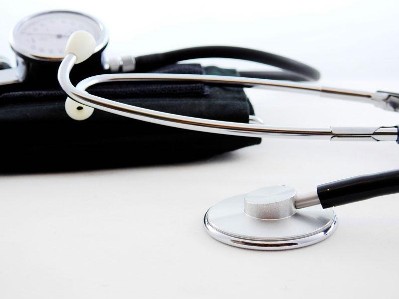 Scompenso cardiaco, perché monitorare frequenza cardiaca e pressione