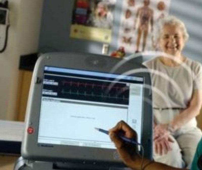 Corso di elettrocardiografia nei portatori di pacemaker